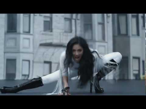 50cent ft Nicole Sherzinger - Fire.avi