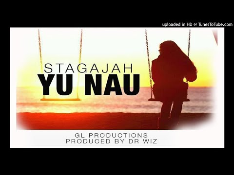 Yu Nau - Stagajah ft. Dr Wiz