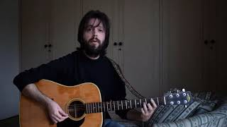 Paul McCartney - Every Night (cover by Luis Gomes)