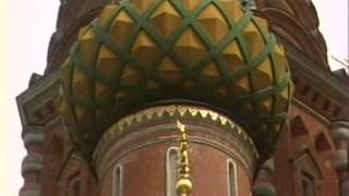 Сокровища Московского Кремля.Стены и башни