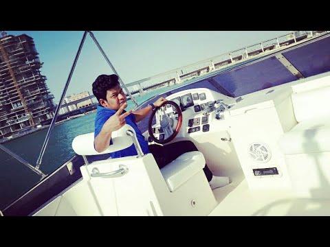 Dubai Marina Yacht Cruise amazing views