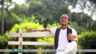 Hitha Hadaganna Ba- Charmika Sirimanne ( Chamika Sirimanna ) ft Kapil