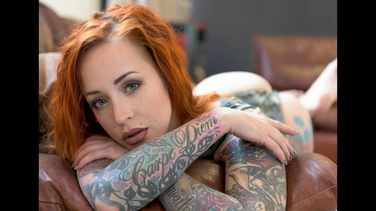 Женские Татуировки (2)|Tattoo Girls|дизайны татуировок для девушек