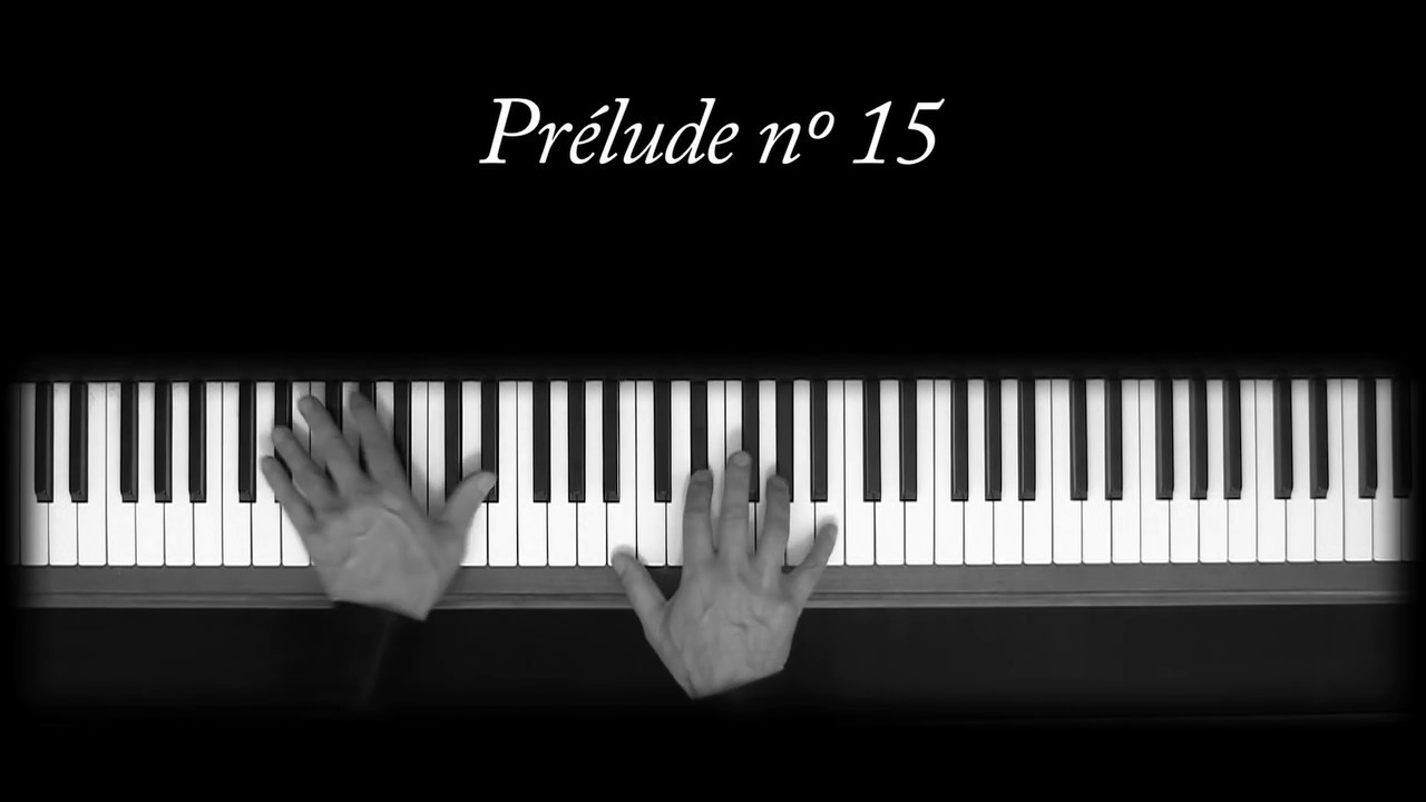 chopin prelude 15 Your current browser isn't compatible with soundcloud please download one of our supported browsers need help sorry something went wrong is your network connection unstable or browser.