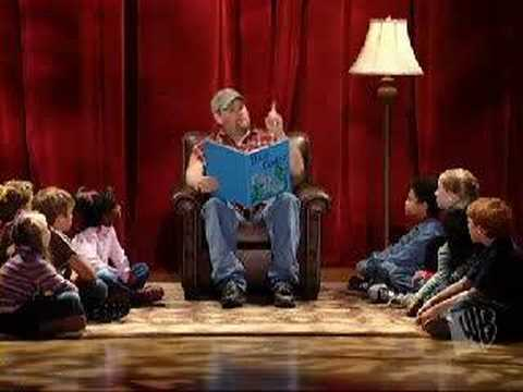 Blue Collar TV  Snow Caucasian and 7 handy capable little people