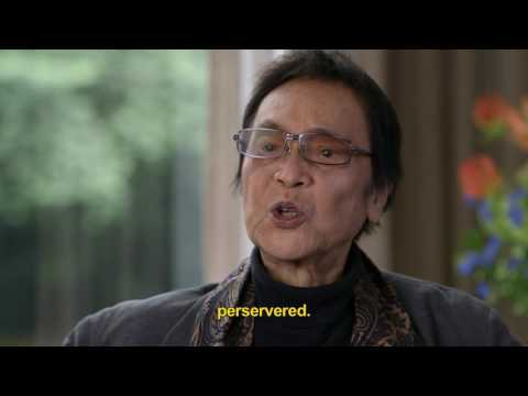 Mifune: The Last Samurai - Trailer