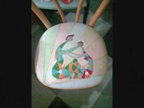 Marko Jezernik - Art Furniture Chairs 002_0002.wmv
