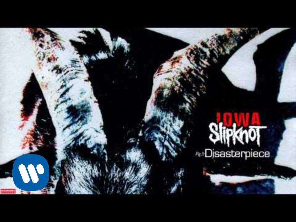 musica disasterpiece slipknot