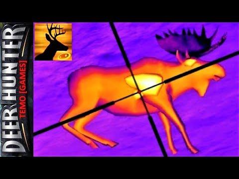 Deer Hunter [Region 10] [Trophy & Weapon Hunts]