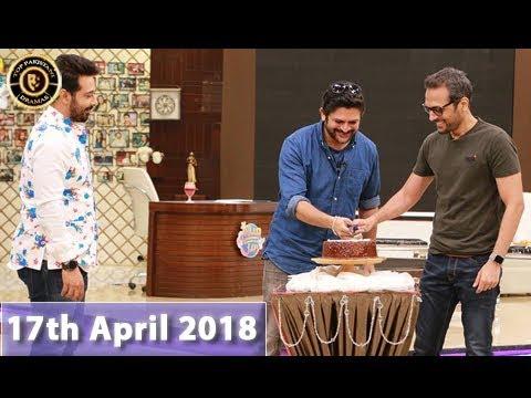Salam Zindagi With Faysal Qureshi -Bilal Maqsood & Faisal Kapadia - Top Pakistani Show