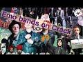 Emo bands on Crack #9 - 100 sub special (For CrankThatFrank)