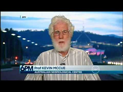 6PM With George Negus 22211 Christchurch Earthquake Coverage