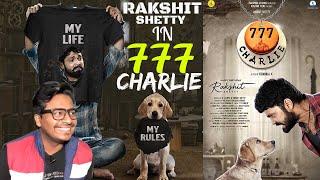 ''777 Charlie'' Kannada Movie | Rakshit Shetty,Raj B. Shetty,Kiranraj K,Paramvah Studios #Oyepk