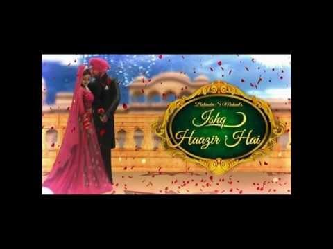 ishq hazir hai cover- female version(by SOPHIYAA)