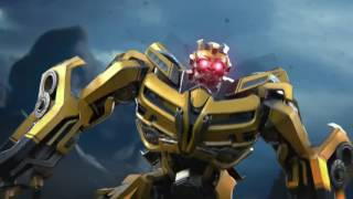 Transformers: Forged to Fight — трейлер для PAX