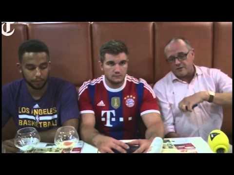 Breaking INTERVIEW : Belgium train attack Interview with Alex ...