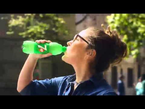 Behind the scene video clip – Nữ hoàng đan len – Magda Sayeg| 7UP| #DuocLaMinhThatSangKhoai