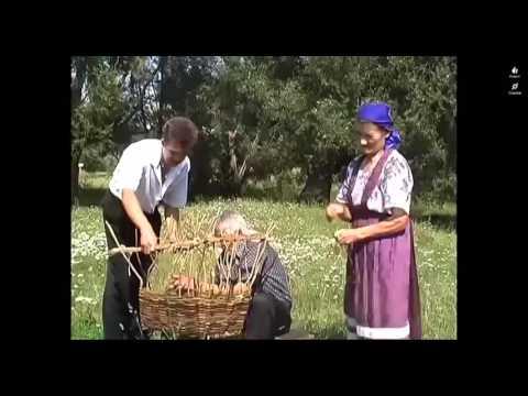 ВЛАДИМИР ЛЕОНТЬЕВ  - Емер перле пурнари (Чувашская песня