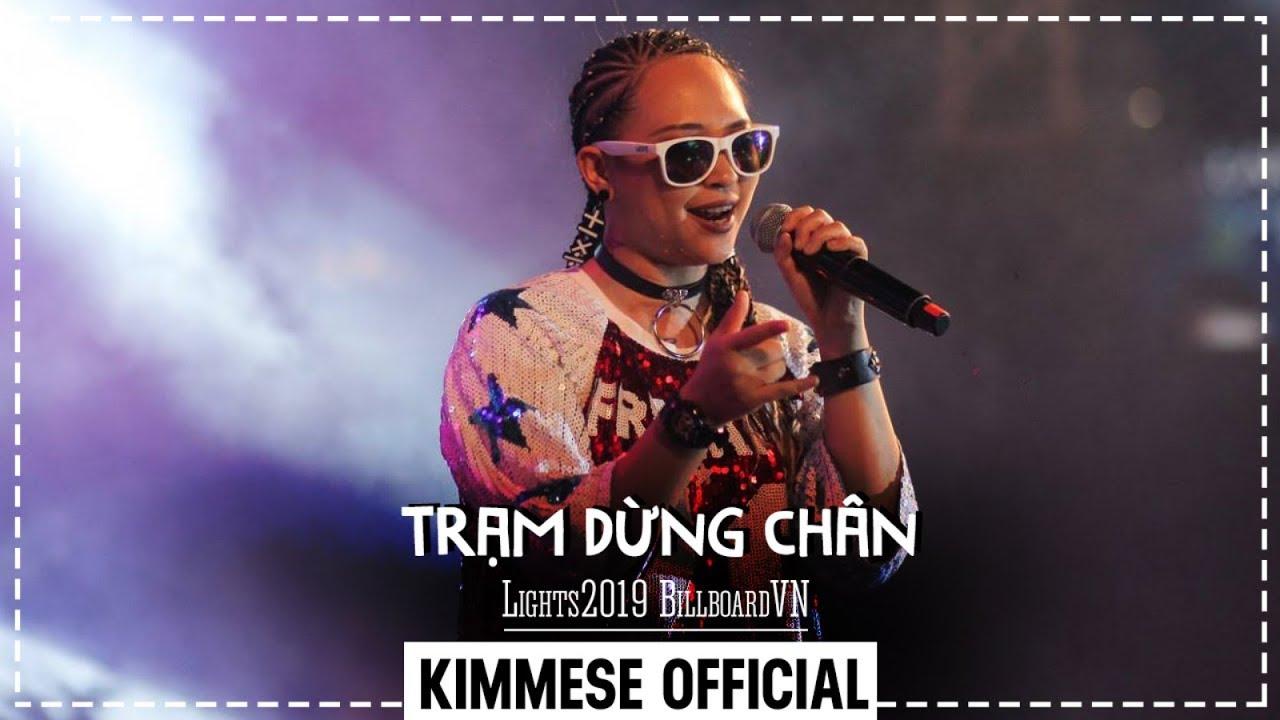 Kimmese - Trạm Dừng Chân - Lights2019 BillboardVN