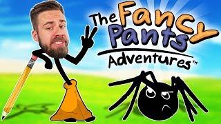MATINBUMS FANCY PANTS