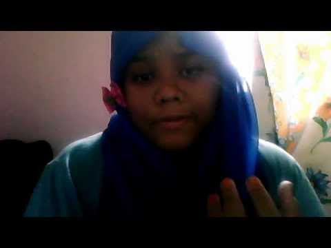 Sahabat(cover) Najwa Latif By Afieys Afiniey | Just For Fun