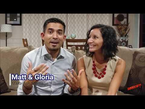 Foundation of Trust in Marriage w/Matt & Gloria