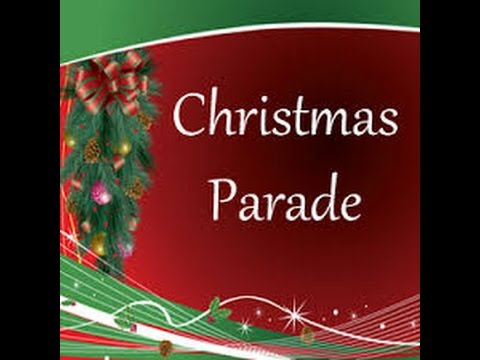 2016 West Cape May Christmas Parade
