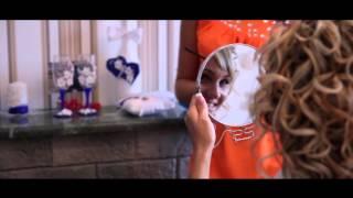 Свадьба 13.07.2013 сборы невесты Татьяны