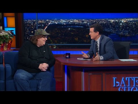Michael Moore's New Movie Is Neither Liberal Nor Conservative