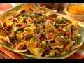 Easy Beef Nachos | One Pot Chef