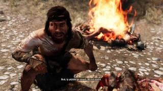 Far Cry Primal #06 - PALIMY DZIKUSÓW :D
