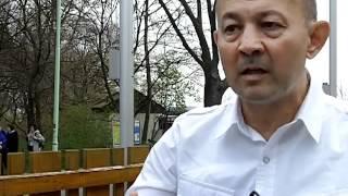 Хроника Туркменистана. Выпуск 4.