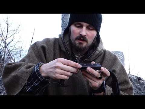WolfWind Leatherworks Belt  - Pinewood CH Review