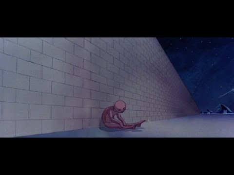Pink Floyd: The Wall (Trailer)
