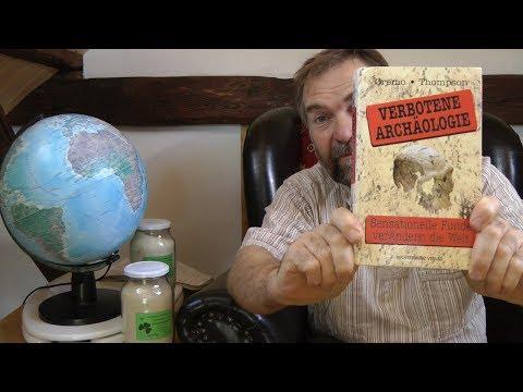 Verbotene Archäologie - Cremo : Wissensfilter vernichten Fakten