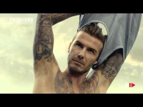 Đồ lót nam David Beckham Bodywear 2014