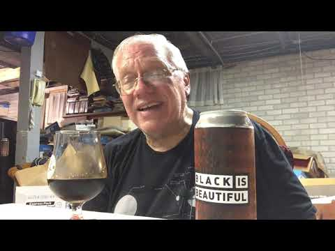 "Thumbnail image for '""Black Is Beautiful"" Beer Review: Whiskey Hill'"