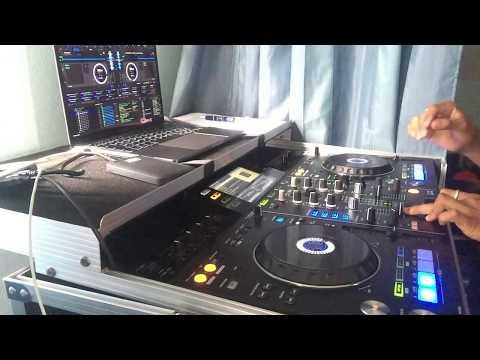 DJ ViN'S - Session Zouk chiré