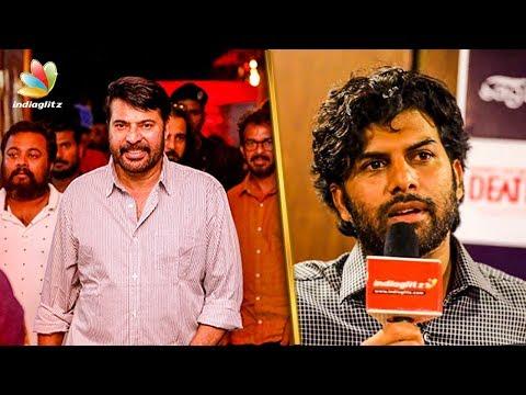 താര ശോഭയിൽ സണ്ണിയുടെ പ്രൊഡക്ഷൻ ഹൗസ്  Sunny Wayne Production   Mammootty