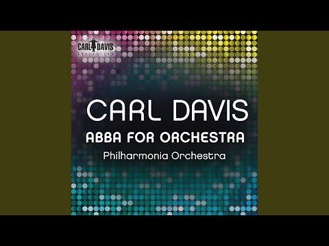 The Winner Takes It All (arr. C. Davis For Orchestra)