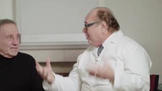 Lombalgie depuis 13 ans, Cascadeur de Gérard Depardieu - PCPTherapy