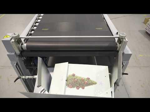 Shopping Bag Making Machine   Navona V2