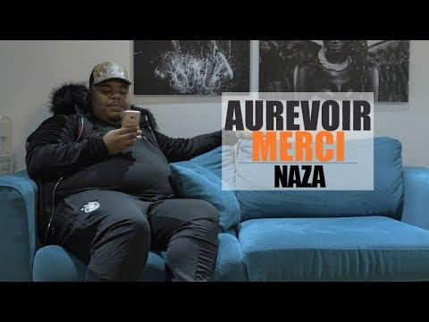 NAZA - AUREVOIR MERCI