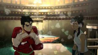 Legend of Korra -- Starstrukk
