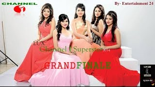 Lux Channel I Super Star 2014 Grand Finale Full Episode (  HD )