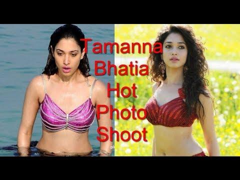 Tamanna Bhatia Hot Photo Shoot
