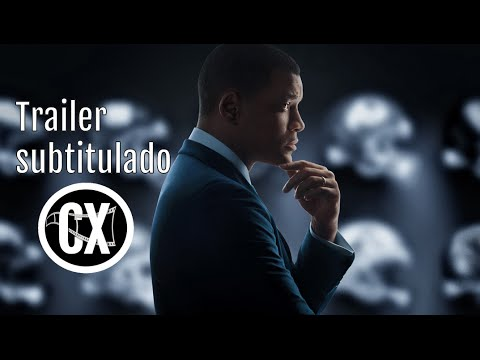 La verdad duele (Concussion) trailer subtitulado