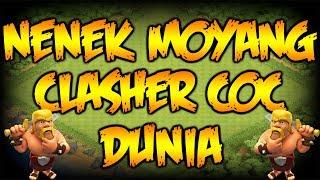 NENEK MOYANG PARA CLASHER COC DI DUNIA - Clash Of CLans Indonesia