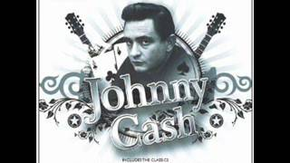 Johnny Cash - Unwed Fathers