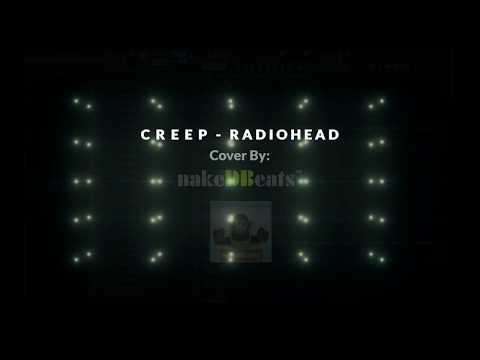 Creep - Radiohead - Best HQ Karaoke Cover in Fruity Loops Studio By NB Music